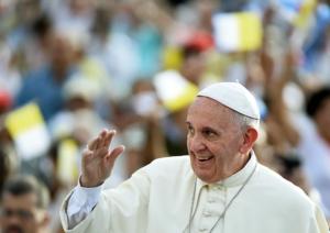 Papa Franjo Panama