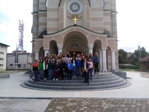 crkva teslic