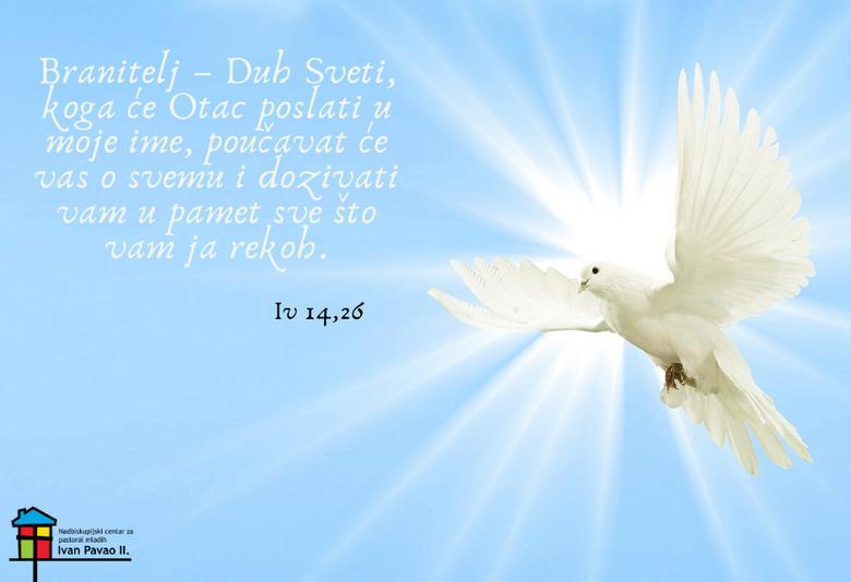 Duh Sveti svibanj2020