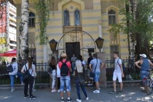 Sinagoga Kopiraj