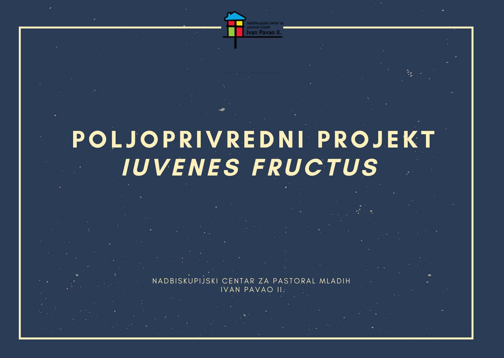 Iuvenes Fructus