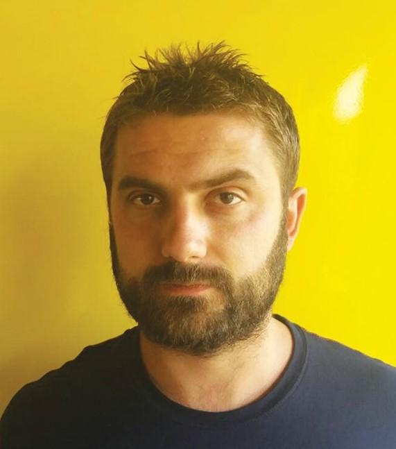 MARIO TUCAKOVIĆ