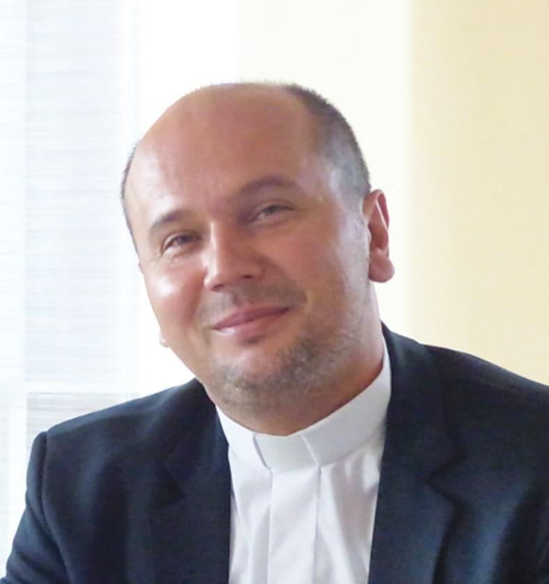 PROF. DR. ŠIMO MARŠIĆ