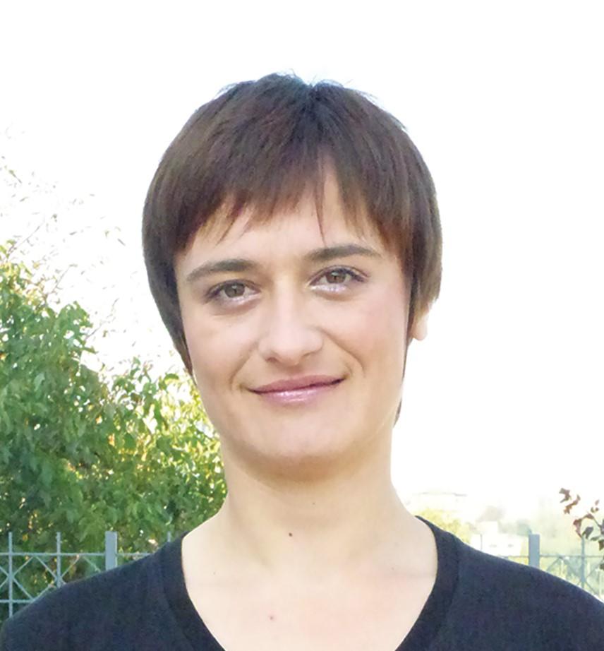 IVANA KLAČAR