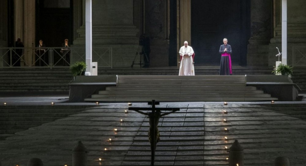 Ove godine meditacije za križni put s Papom pripremili mladi