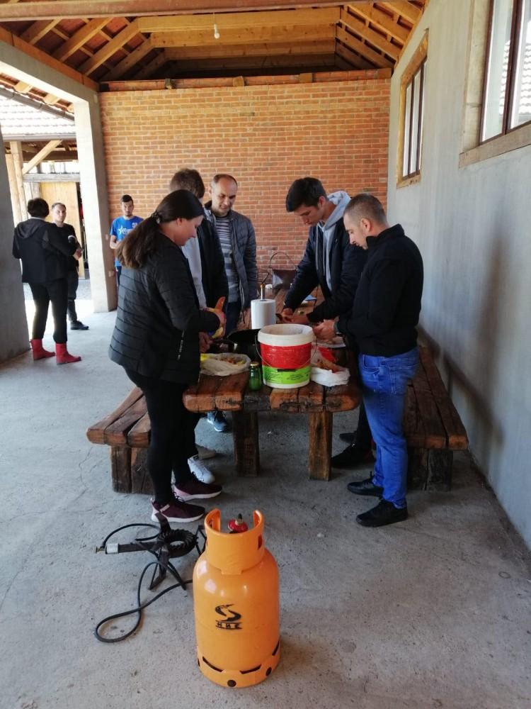 Dobitnici start-up poticaja u nastavku projekta Iuvenes fructus