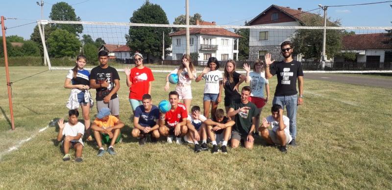 Mali putokazi u život: Ljetni susret za djecu iz JU Dom Porodica